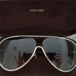 d8ba0ee2537b Tom Ford Accessories